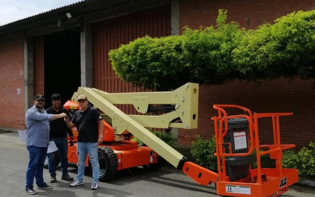 Equipos y Herramientas Colombia S.A.S expande distribución ALO Group para Huila, Tolima y Caqueta
