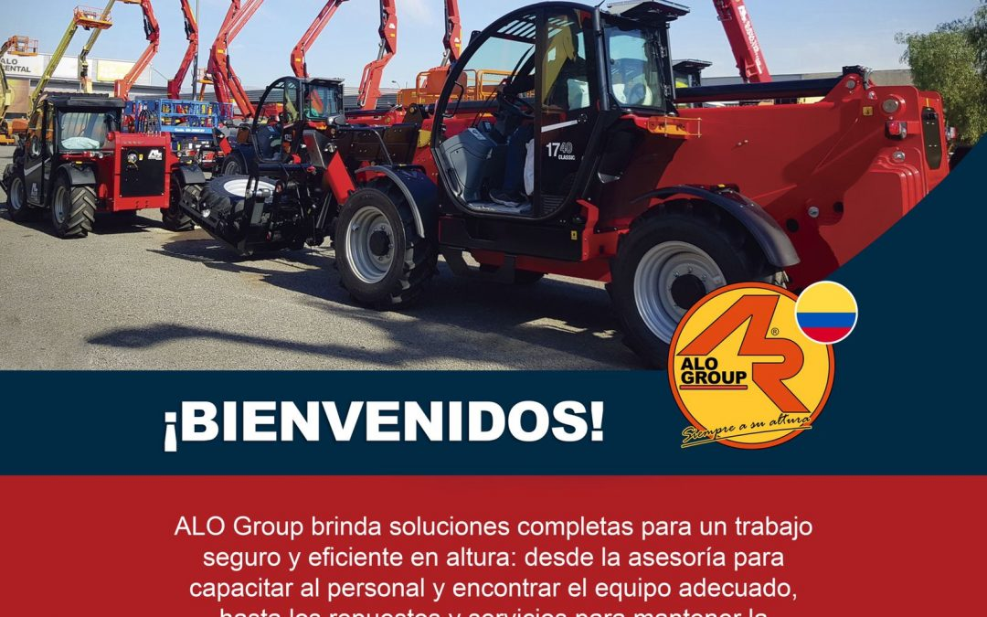 ALO Colombia se asocia a la Cámara de Comercio e Industria Colombo Chilena